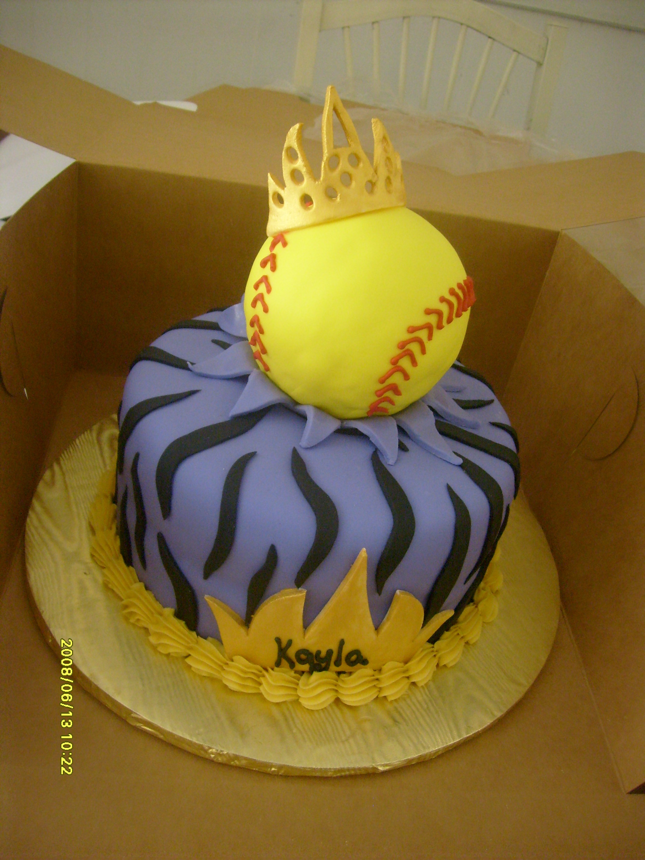 Pictures of Party Cakes by Margaret\'s Bakery in Birmingham, AL
