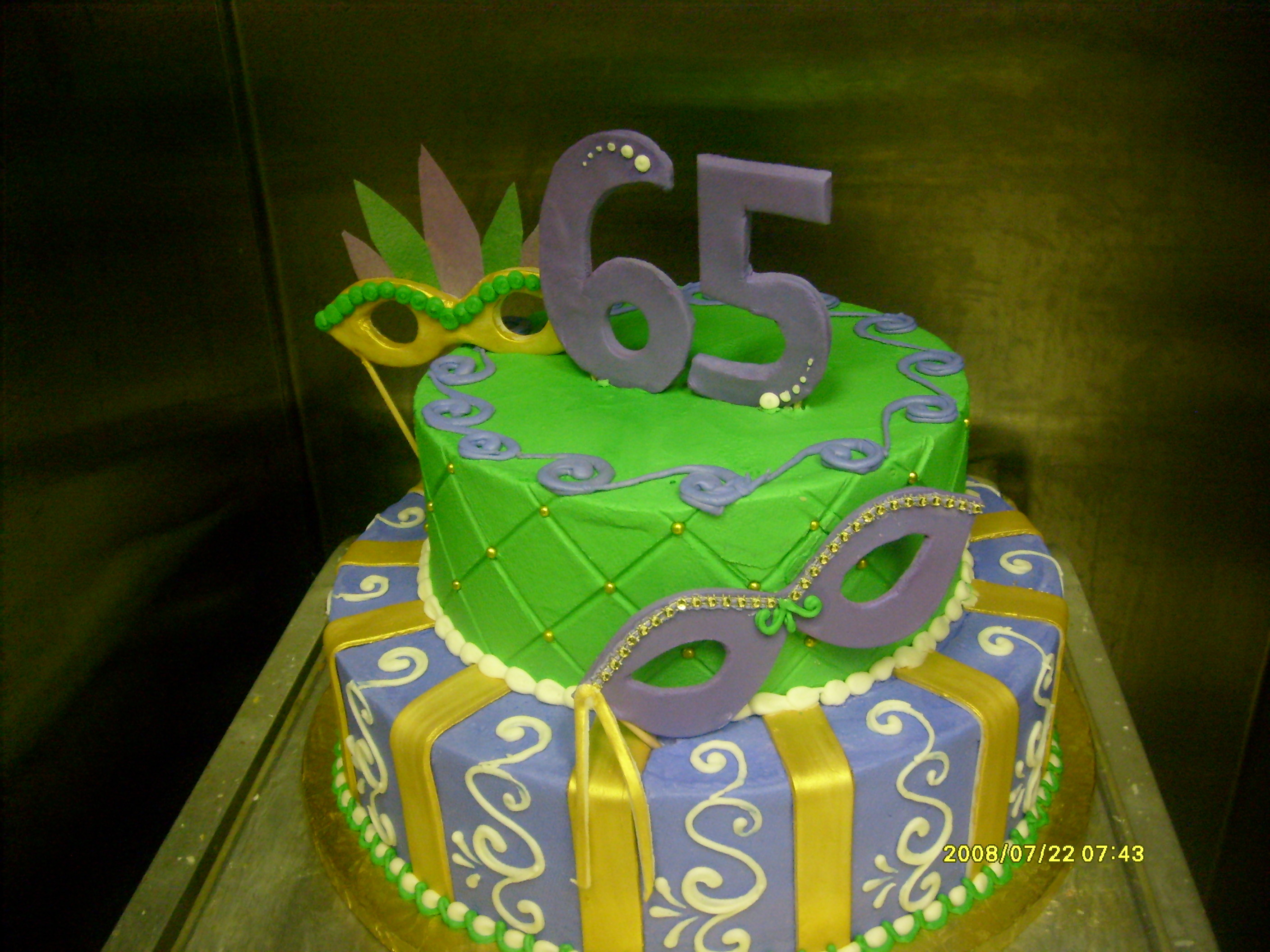 Pictures Of Party Cakes By Margarets Bakery In Birmingham Al