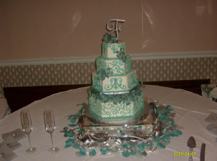 Enjoy something sweet for your wedding!